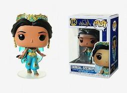 Funko Pop Disney Aladdin: Princess Jasmine Vinyl Figure Item