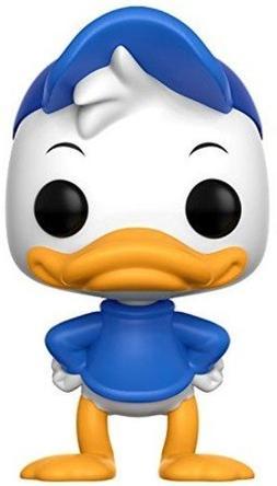 Funko POP Disney: DuckTales Dewey Collectible Figure
