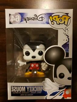 FUNKO POP! DISNEY EPIC MICKEY MOUSE #64 VAULTED 2013  VINYL