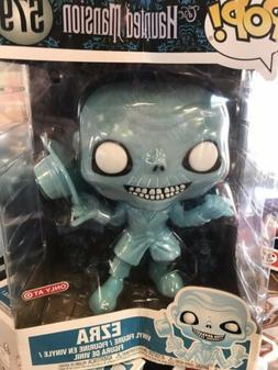 Funko POP! Disney Ezra 579 Haunted Mansion 10 Inch Figure HE