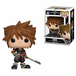 Funko Pop Disney: Kingdom Hearts 3 - Sora Collectible Figure