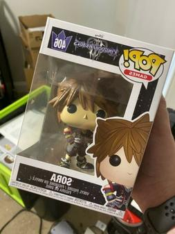 Funko Pop Disney: Kingdom Hearts 3 - Sora Collectible Figure