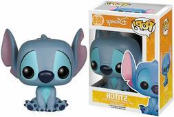 Funko Pop! Disney Lilo & Stitch Seated Stitch Vinyl Figure w