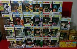 Funko Pop DISNEY  ! *CHASES,EXCLUSIVES & COMMONS * READ DESC