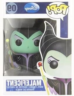 POP Disney Maleficent Vinyl Figure PARTY SUPPLIES BLACK Stan