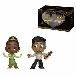 Funko Pop Disney Mini Vinyl Figures Princess and The Frog Ti