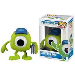 Funko POP Disney Monsters University: Mike Wazowski Vinyl Fi