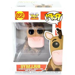 Funko Pop! Disney Pixar Toy Story Bullseye Horse #520 Action