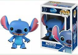 Funko Pop! Disney Stitch #12 Series 1 Vinyl Figure! RARE New