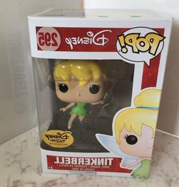 Funko Pop! Disney Tinkerbell 295 Disney Treasures Exclusive
