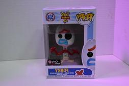 Funko Pop! Disney Toy Story 4 Forky Gamestop Exclusive Vinyl