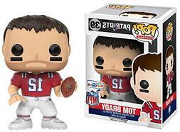 Funko Pop! Football New England Patriots Tom Brady Retro Uni