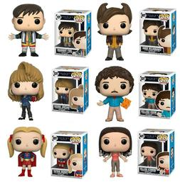 Funko Pop Friends the TV Series : Individual or Set Vinyl Fi