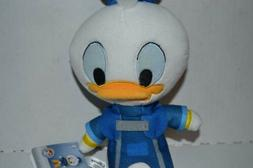 Pop Funko Kingdom Hearts Plushies Donald Duck Plush Figure