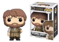 pop game of thrones got tyrion toy