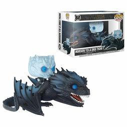 Funko Pop! Game of Thrones:Jon Snow Daenerys Vinyl Action Fi