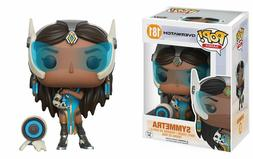 Funko Pop Game Overwatch Symmetra Vinyl Action Figure Toy #1