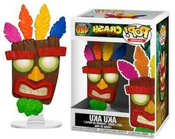 FUNKO POP! GAMES: Crash Bandicoot - Aku Aku  Vinyl Figure