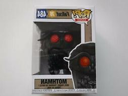 "Funko Toys PoP Games Fallout 76 MOTHMAN 4"" Figure #484 =FREE"