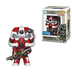 Funko Pop Games Fallout T-51 Power Armor Nuka Cola Limited E