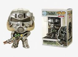 Funko Pop Games: Fallout® - T-51 Power Armor Vinyl Figure I