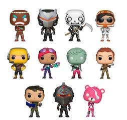 Funko POP Games Figure - Overwatch, Fallout, Resident Evil,