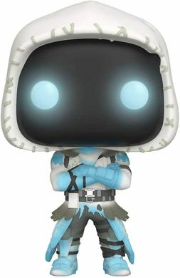 FUNKO POP! GAMES: Fortnite - Frozen Raven  Vinyl Figure