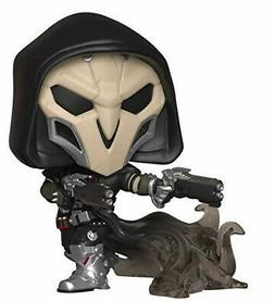 pop games overwatch reaper wraith new toys