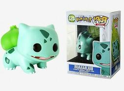 Funko Pop Games: Pokémon™ - Bulbasaur Vinyl Figure #36237