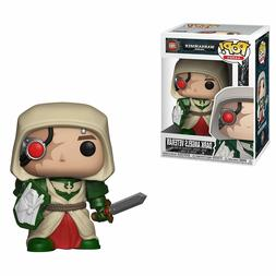 FUNKO POP! GAMES:WARHAMMER 40K - DARK ANGELS VETERAN 501 383