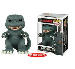 Funko POP Godzilla #239 Dinosaur Collection Model Toys PVC A