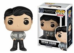 FUNKO POP! GOTHAM #77 BRUCE WAYNE FIGURE NODDER BOBBLE HEAD
