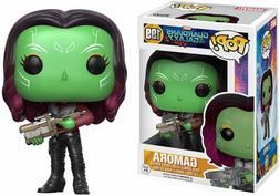 Funko POP! Guardians of the Galaxy 2 Gamora #199 Vinyl Figur