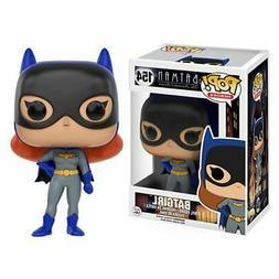 POP! Heroes 154 Batman the Animated Series BATGIRL Vinyl Fig