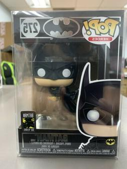 Funko Pop! Heroes: Batman 80th - Batman  Vinyl Figure Damage