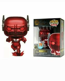 Funko POP Heroes Batman as Red Death Vinyl Figure  PX PREVIE