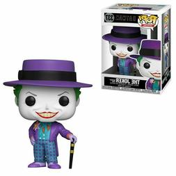 Funko Pop Heroes DC Batman The Joker  #337 Vinyl Figure NIB