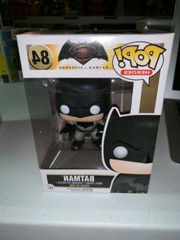 Funko Pop! Heroes Batman Vs Superman Batman Vinyl Action Fig