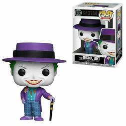 Funko Pop Heroes DC Batman The Joker  #337 Vinyl Figure NIB