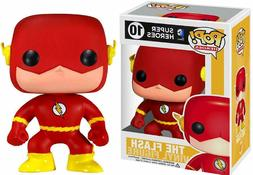 pop heroes super heroes the flash vinyl