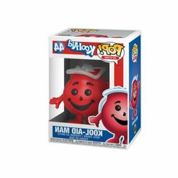 Funko Pop! Kool-Aid Man Kool Aid Ad Icons IN STOCK Pop  44