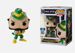 Funko Pop! Leprechaun Notre Dame Fighting Irish NCAA College