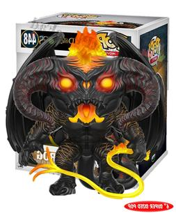Funko POP! Lord of the Rings - Super-Size 6-Inch Vinyl Figur
