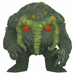 Funko Pop! Marvel #492 Man-Thing Vinyl Bobble Head Figure -