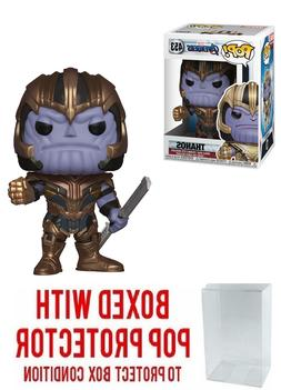 pop marvel avengers end game thanos 453