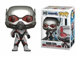 pop marvel avengers endgame ant man collectible