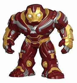 "Funko Pop! Marvel: Avengers Infinity War 6"" Hulk Buster Figu"