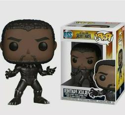 pop marvel black panther 273 vinyl figure