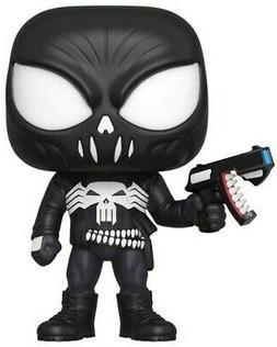 FUNKO POP! MARVEL: Marvel Venom - Punisher  Vinyl Figure