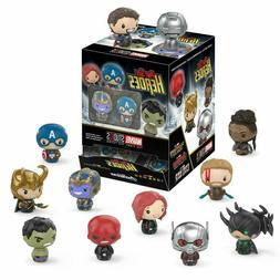 Funko Pop Marvel Studios Pint Size Heroes Exclusive Figure